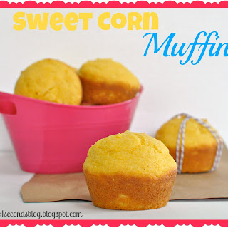 Corn Muffin Yellow Cake Mix Recipes