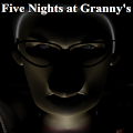 Game Five Nights at Granny's APK for Kindle