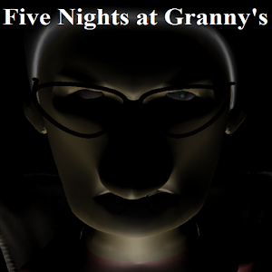 Cover art Five Nights at Grannys