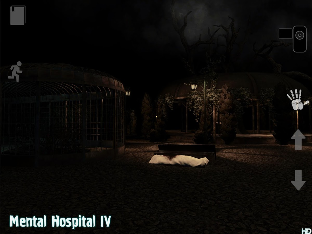 Mental Hospital IV HD Screenshot 9
