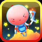 DOT - Space Hero Icon