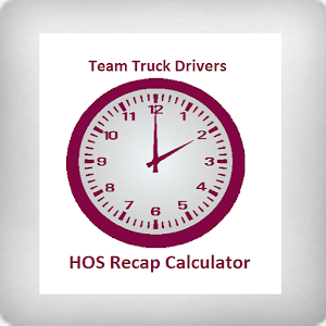 Team Drivers Hours of Service Recap Calculator For PC / Windows 7/8/10 / Mac – Free Download