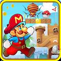 Jungle Smash World For Mario