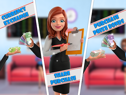 Bank Manager Cash Register – Cashier Games