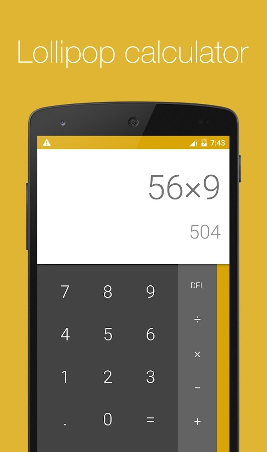 All-in-One Calculator Pack Screenshot 6