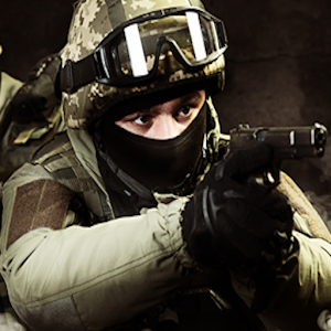 Critical Strike CS: Counter Terrorist Online FPS For PC (Windows & MAC)