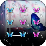 Applock Theme Butterfly file APK Free for PC, smart TV Download
