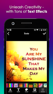 Texto   Write On Photo   Android Apps On Google Play