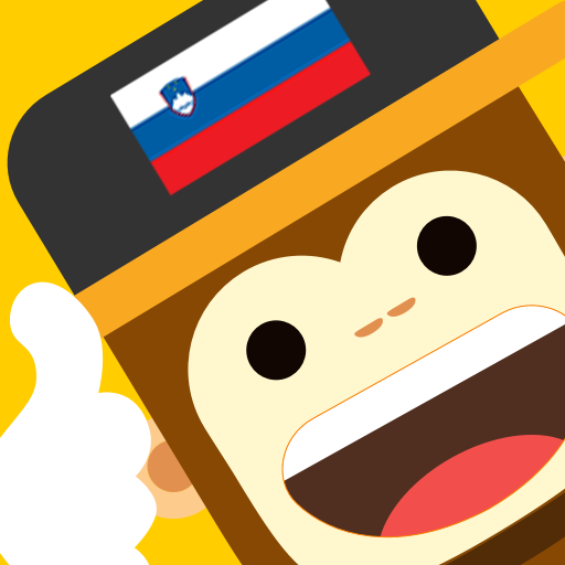 Android aplikacija Learn Slovenian Language with Master Ling na Android Srbija