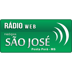 Rádio Web Paroquia São José for PC-Windows 7,8,10 and Mac