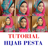 App Tutorial Hijab Pesta APK for Windows Phone