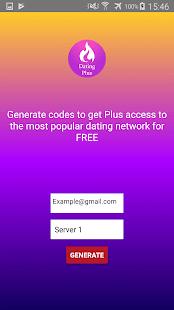 Dating Plus