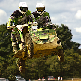 by Mike Ross - Sports & Fitness Motorsports ( motocross, mike ross, sidecar, mx, acu )