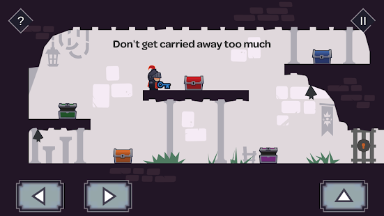 Tricky Castle for pc