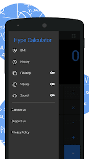 Hype Calculator - Photo Calculator & Math Solver for pc