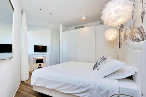 Galfa 2 bedrooms B