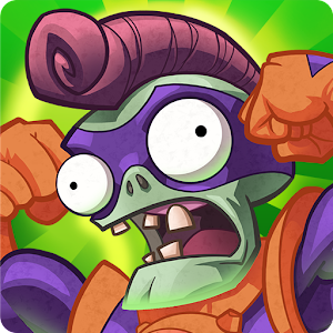 Descargar Plants vs. Zombies Heroes Apk Full v1.2.11