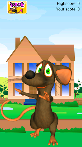 Talking Mike Mouse APK