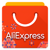 AliExpress Shopping Icon