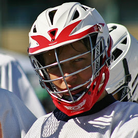 You want me to do what? by Alvin Simpson - Sports & Fitness Lacrosse
