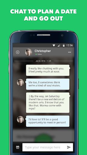 Just Men - Best Gay Dating App
