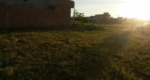Terreno 250 m²,  Condomínio Residencial Real Park, Sumaré.