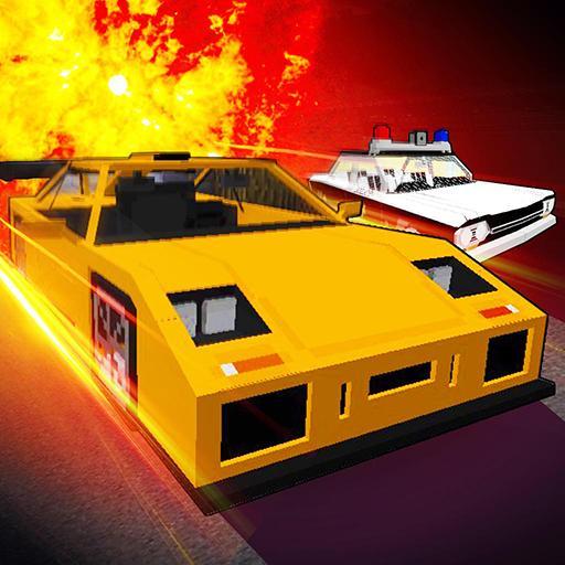 Speed Racing - Speed racer - car speed (game)