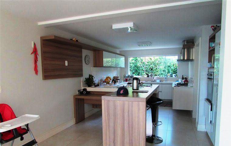 Casa 4 Dorm, Lagoa da Conceição, Florianópolis (CA0463) - Foto 18