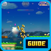 Download Guide for Super Mario Run APK to PC