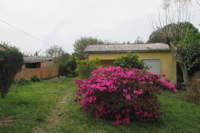 Casa 2 Dorm, Florescente, Viamão (CA0557) - Foto 2