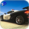 Game Police Car Chase Smash APK for Kindle