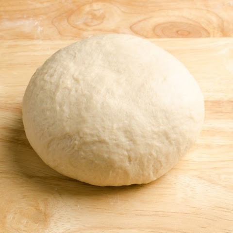 Basic Sweet Dough