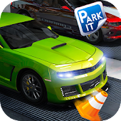 Game Drive Multiple Car Parking APK for Windows Phone