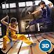 Wushu Ninja Fighting 3D