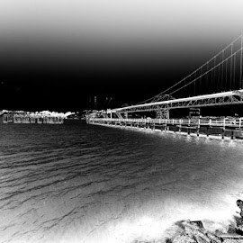 The Bridges by Craig Turner - Buildings & Architecture Bridges & Suspended Structures