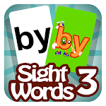 Meet the Sight Words3 Flashcards Icon
