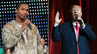 Chingy-Donald-Trump