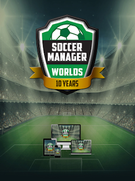 Soccer Manager Worlds APK screenshot thumbnail 10