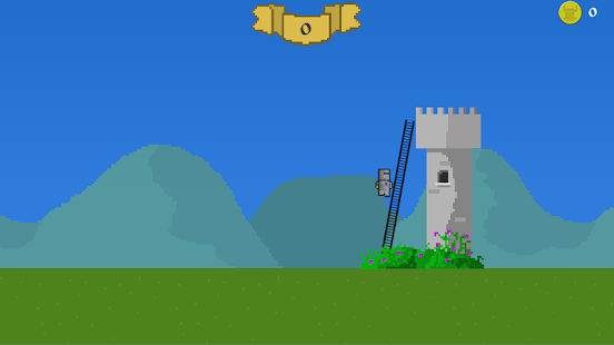 Ladder Guy 2 - screenshot