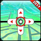 GPS Joystick for Pokemn GO