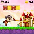 Game Super Uno Jungle Run Adventure APK for Kindle