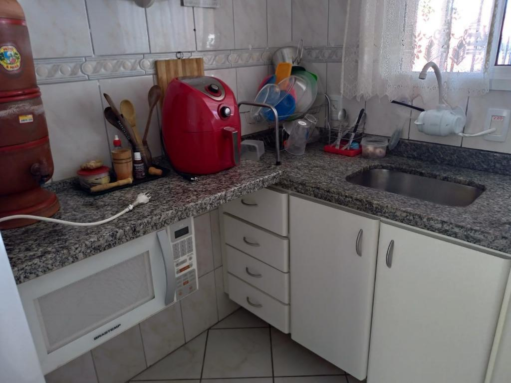 Sobrado à Venda - Vila Princesa Isabel