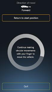 App Remote Parking apk for kindle fire