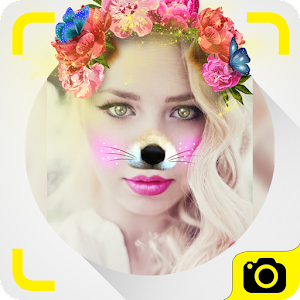 Snap Camera - Filters Icon
