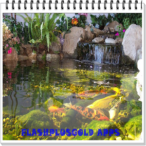 app fish pond design apk for windows phone android games