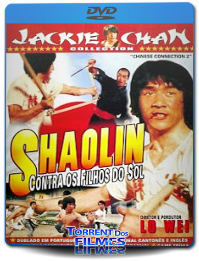 Baixar Filme Shaolin Contra os Filhos do Sol Dublado 1976 Torrent 720p Download