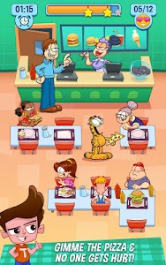 Garfield: My BIG FAT Diet APK