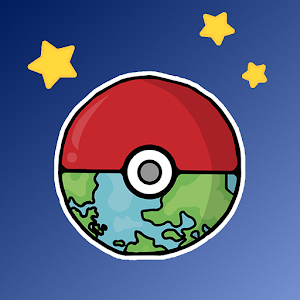 Map for Pokemon Go: PokeMap