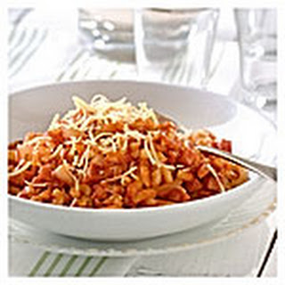 Macaroni And Cheese With Ham And Tomatoes Recipes