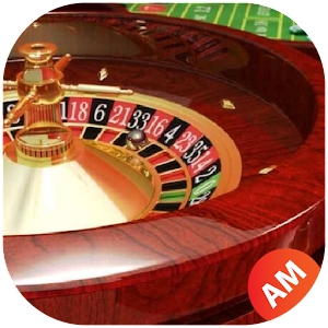 Roulette Royale Icon
